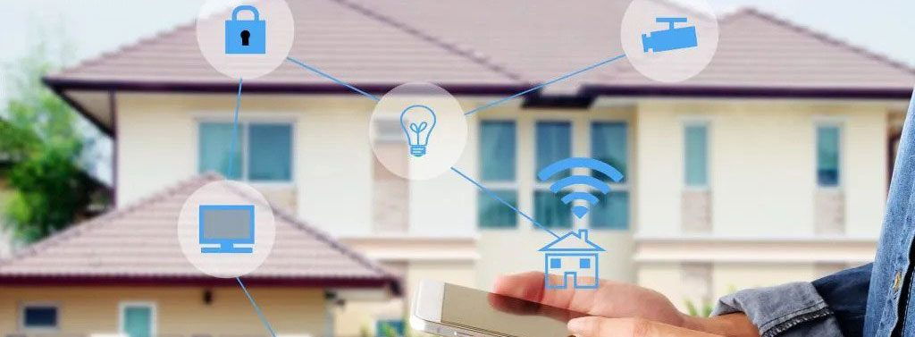 Home Security Automation