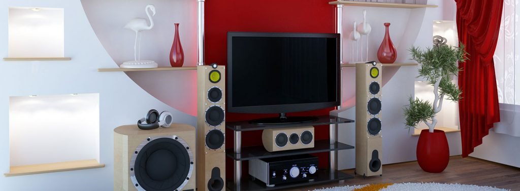 Multi-room Audio